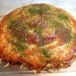 もりちゃん - 「肉玉そば」(700円)