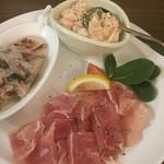 肉バルイタリアン Vivere -
