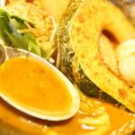 奥芝ール - スープ