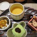九兵衛旅館 - 前菜