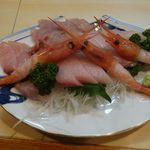 ニューきらく家 - ニューきらく家(与謝郡与謝野町)食彩品館.jp撮影