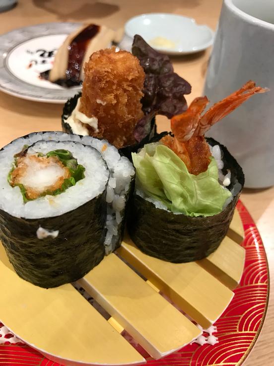 魚魚丸 碧南店