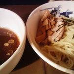 麺屋武蔵 青山 -