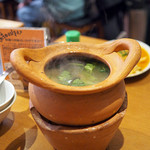勝どきアペニンのタイ王国食堂 ソイナナ - 料理写真: