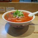 62402277 - 激赤いラーメン                       ¥1000