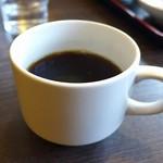 龍のしょく堂 - コーヒー