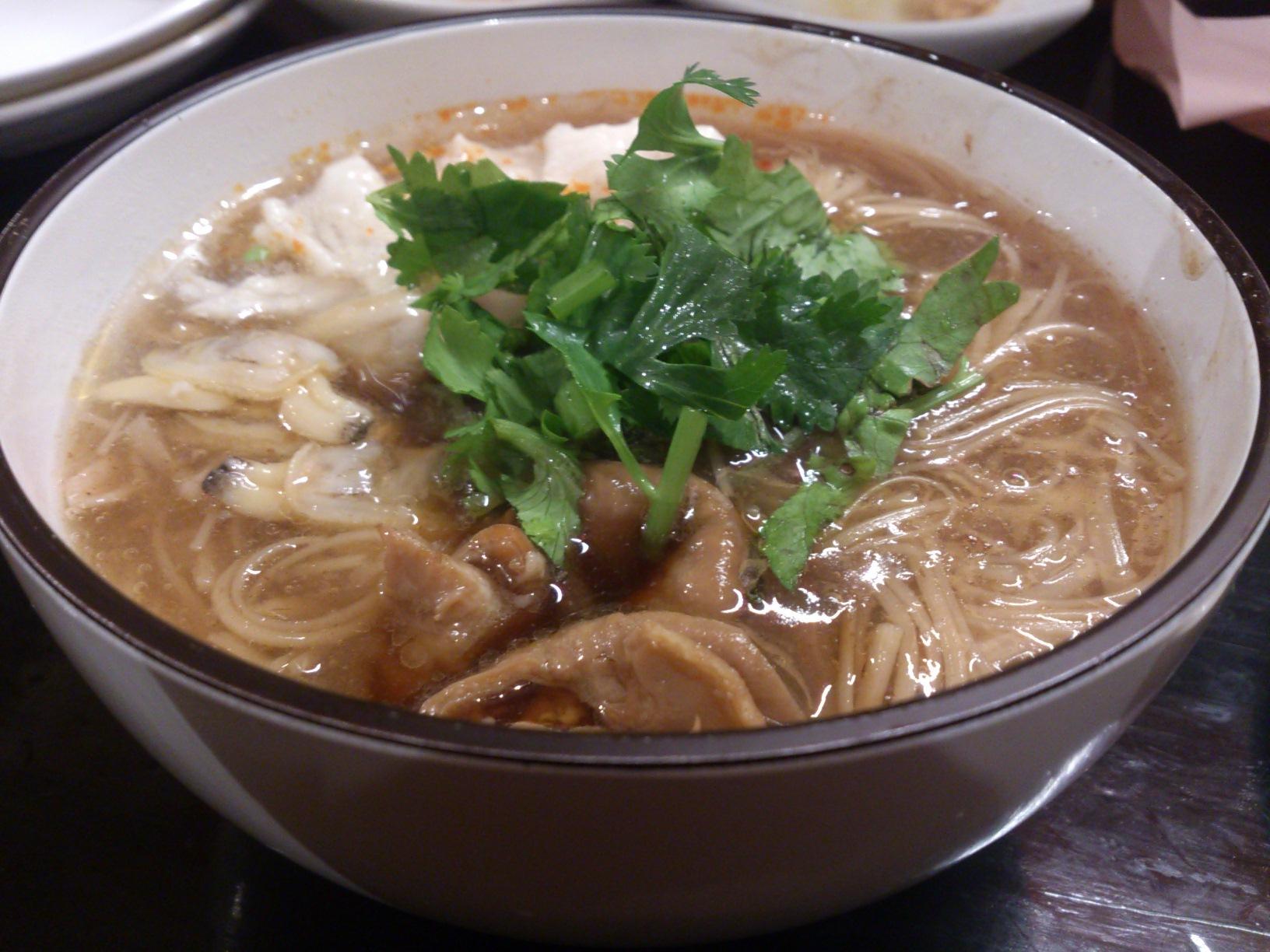 台湾佐記麺線&台湾食堂888