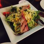 Dining & Bar LAVAROCK - ミモザサラダ