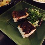 Dining & Bar LAVAROCK - 白身魚のグリル