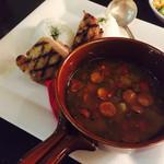 Dining & Bar LAVAROCK - お肉料理