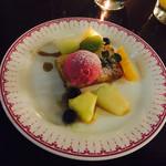 Dining & Bar LAVAROCK - デザート