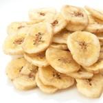 Kitchen&Bar UNION - バナナチップス