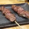 Daisanakimotoya - 料理写真:かしらとたん
