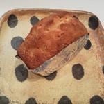 ドイツパンの店 フランドルフ - ドイルケーキのプレーン