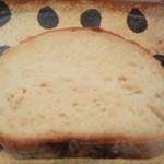 ドイツパンの店 フランドルフ - ドイツコッペのアップ