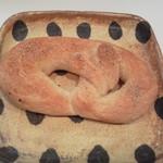 ドイツパンの店 フランドルフ - ブレッツェル