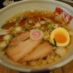 6241153 - 百福元味(醤油ラーメン)