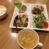 れんげkitchen - 料理写真:れんげランチ