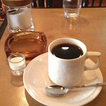 すぎの木 - ブレンドコーヒー。