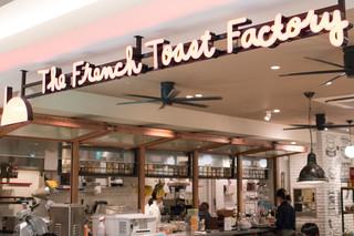ザ・フレンチトーストファクトリー ヨドバシAkiba店 - 2017.2 ヨドバシAkiba店 店舗外観