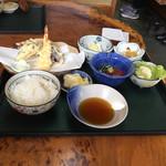 そのべ和風料理 - 料理写真: