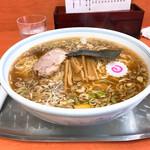 62417089 - 中華麺800円