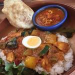 南インドの味 カレーリーフ -