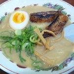 6242121 - トロ玉チャーシュー麺