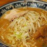 龍神麺 - 熟成豚骨みそらーめん
