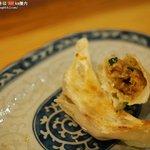 龍神麺 - 龍神ぎょうざ