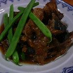 ちょろ松 - 煮魚
