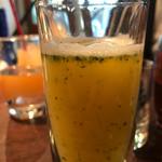 ポルトベッロ - 自家製野菜ジュース