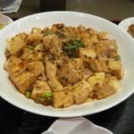 62420403 - 麻婆豆腐