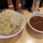 62423645 - つけ麺