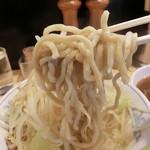 62423649 - 麺リフト(^^)