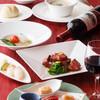 京都洛東迎賓館 レストラン秀岳 - 料理写真: