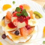 カフェレストラン ビクトリア - 料理写真: