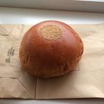 62431893 - こしあんパン(120円)