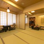 松井本館 - 和・個室食事処