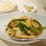 中国料理 杏花 -