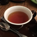 GRANNY SMITH APPLE PIE & COFFEE - オーガニックアールグレイ 500円+Tax