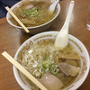 やまや - 料理写真:ワンタン麺並650中華そば大900円