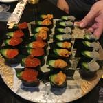 田中寿司 -