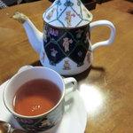杣の栖 - 紅茶