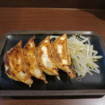 石松 - 石松餃子4個