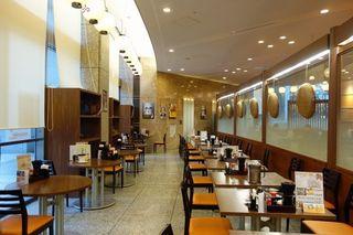 TOKYO都庁議事堂レストラン - 内観