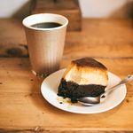 アライズ コーヒー エンタングル - コーヒーとブラジルブヂン