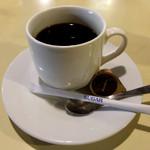 喫茶アンデス - セットドリンク・コーヒー300円