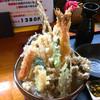 いちのもん - 料理写真:タワー天丼