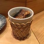 魚河岸酒場 FUKU浜金 - 骨酒